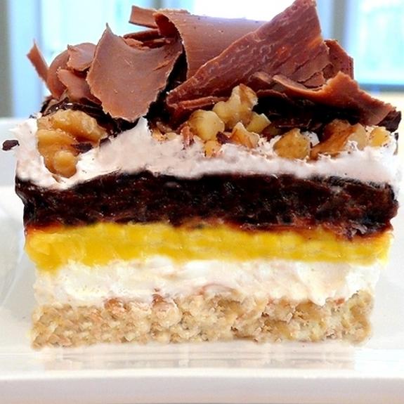 Better than Robert Redford Dessert from NoblePig.com.