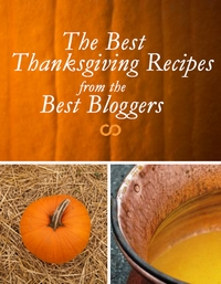 Thanksgiving E Book