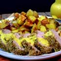 Pepper-Crusted-Pork-Tenderloin-with-Creamy-Mustard-Sauce1