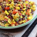 Southwest-Quinoa-with-a-Black-Bean-Mango-Medley-11