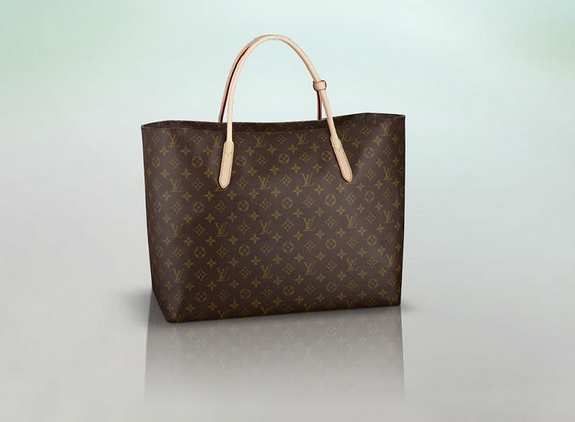 Louis Vuitton Raspail GM