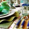 My Easter Table Setting