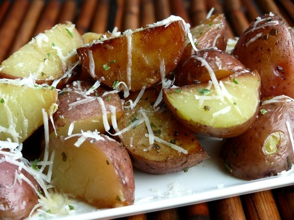 Pressure Cooker Potatoes 2