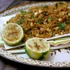 Corn and Jalapeno Skillet Quinoa