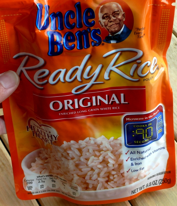 Italian Sausage Rice Bowl Uncle Bens Ready Rice