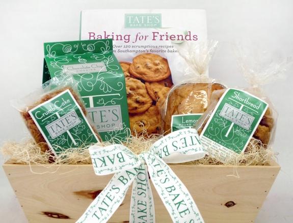 Tates Bakery Long Island