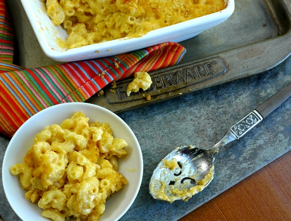 Food Truck Mac n Kim Cheese a dish you wont want to miss