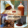 20 Meat-Loving Barbecue Sauces