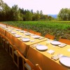 My Farm to Fork Dinner Experience, Oregon