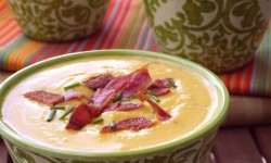 Butternut-Bacon-Boursin-Soup-trio