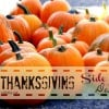 101 Thanksgiving Side Dishes