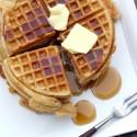Brown-Butter-Pumpkin-Spice-Belgium-Waffles-21