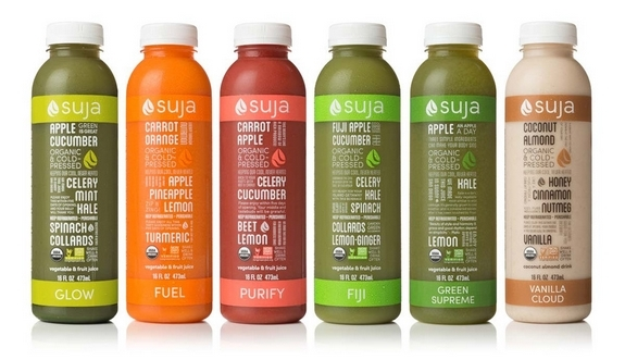 Giveaway suja juice 3 day cleanse if malvernweather Images