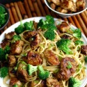 Noble-Pig-Sticky-Asian-Chicken-Spaghetti1