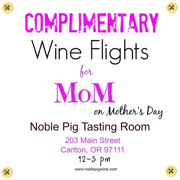 Noble Pig Mothers Day