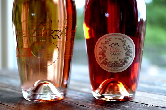 Noble Pig Wine Summer picks