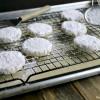 Panko Cookies