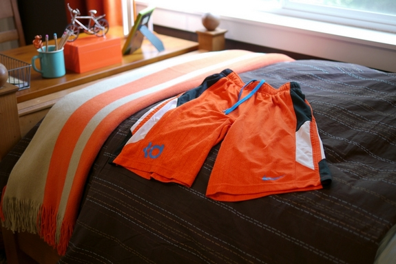 Jons Room Kevin Durant Shorts