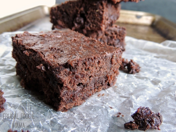 3IngredientZucchiniBrownies1
