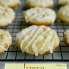 Lemon-White Chocolate Chip Soft-Baked Cookies