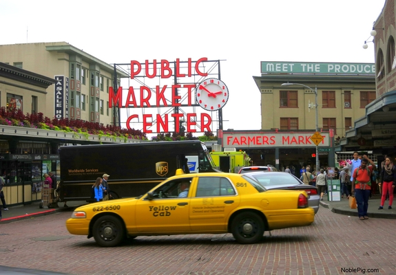 IFBC 2014 Pikes Place Market 10