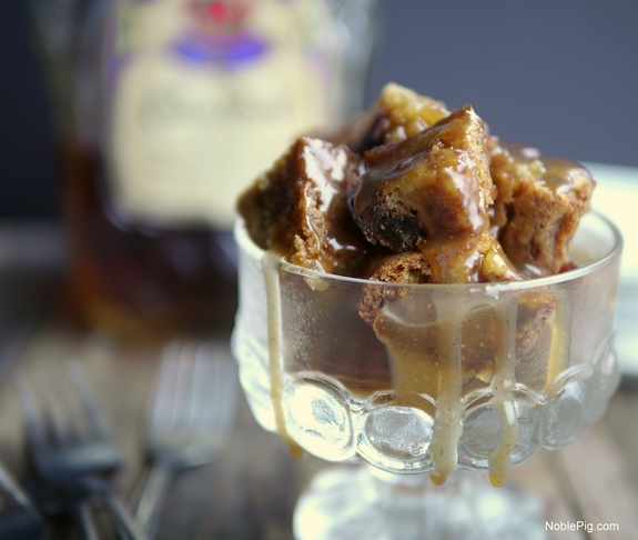 Easy Sticky Toffee Pudding Cake with Boozy Toffee Sauce