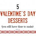 5-Valentine-Desserts