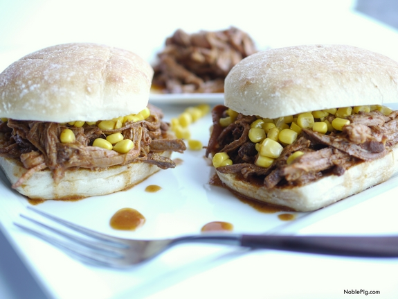 Slow Cooker Creole Style Brisket Noble Pig