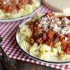 Weeknight Italian Sausage Pasta Sauce