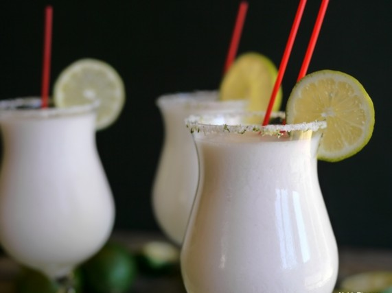 Coconut-Lime-Frozen-Margaritas-one-sip-and-youre-hooked.