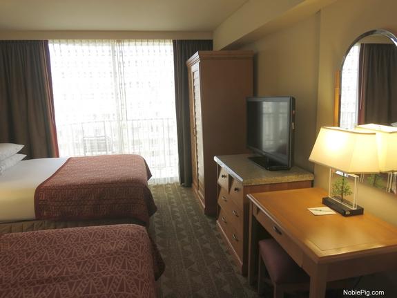 hawaii travel vacationing at embassy suites waikiki beach