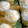 No-Bake Hawaiian Dream Dessert Cups