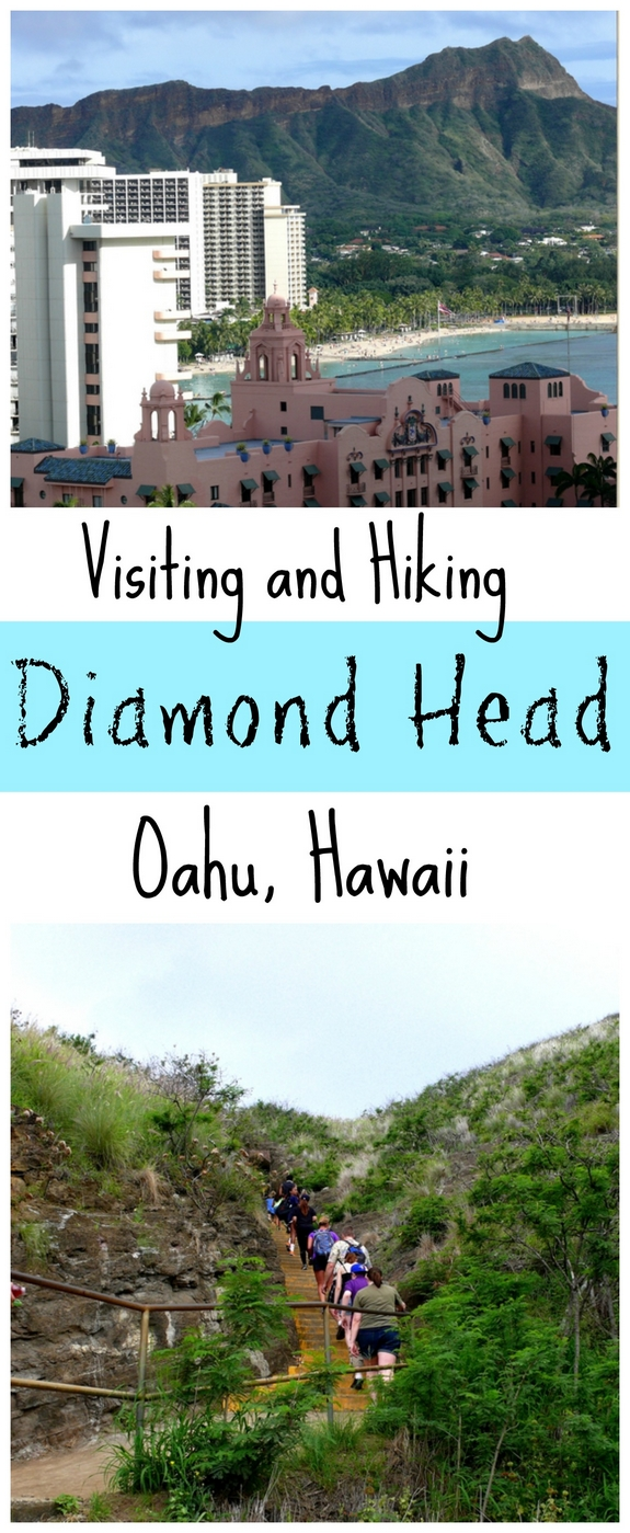 Diamond Head Collage