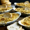 Louisiana Blue Crab Gratin (Giveaway)