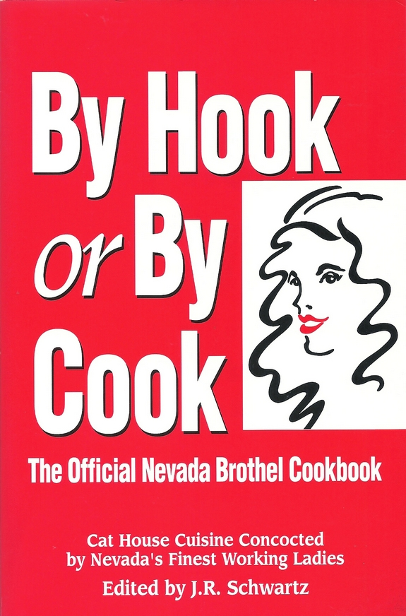 By Hook or By Cook Cookbook