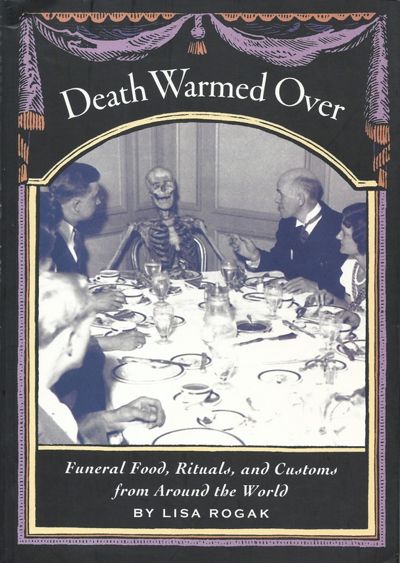 Death Warmed Over Cookbook