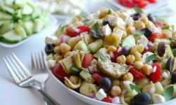 Greek-Pasta-Salad-a-family-favorite