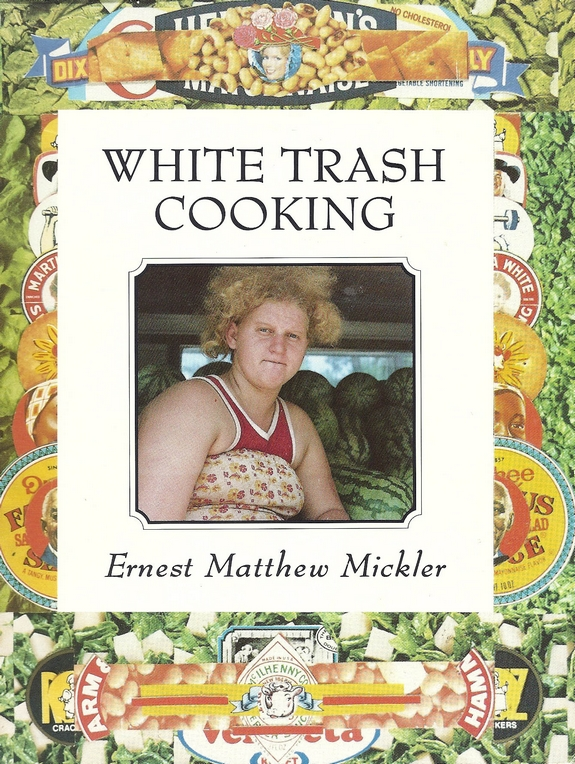 White Trash Cooking Cookbook