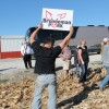 Iowa Travel: Iowa Farming ~ Pass the Pork Tour