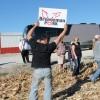 Iowa Travel: Iowa Farming ~ Pass the Pork Tour