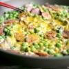 Quick Skillet Kielbasa Meal