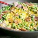 Quick-Skillet-Kielbasa-Meal