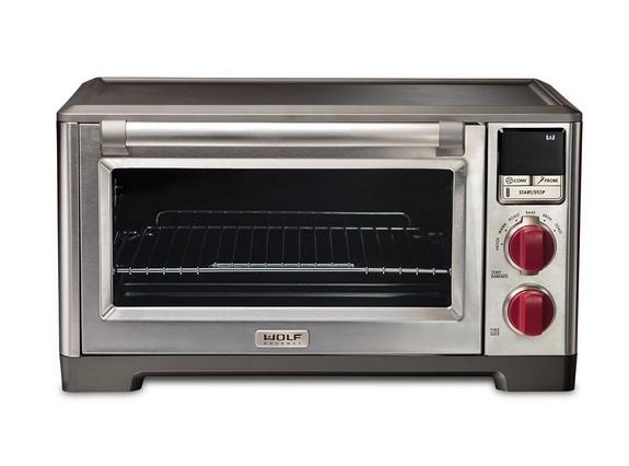 Under Countertop Oven : Giveaway) Wolf Gourmet Countertop Oven $499 Noble Pig