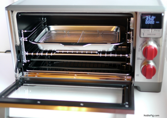 Wolf Gourmet Countertop Oven Dimensions : promise you I cannot even stop staring at it in my kitchen, its ...