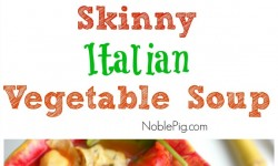 Skinny-Italian-Vegetable-Soup-only-130-calories-per-cup.