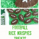 Football-Inspired-Rice-Krispies-Treats