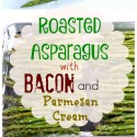 Roasted-Asparagus-with-Bacon-and-Parmesan-Cream