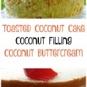 Toasted-Coconut-Cake-Collage