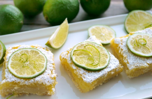 The Best Lime Bars you will ever find