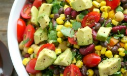 Avocado-and-Three-Bean-Salad-is-a-refreshing-salad-for-all-your-entertaining-needs